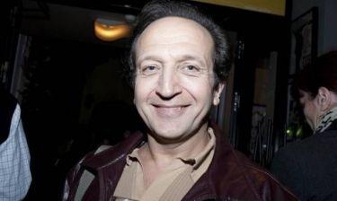 Σπύρος Μπιμπίλας: Έχει νοικιάσει τα διαμερίσματά του σε άπορους ηθοποιούς