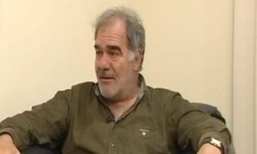 """Μποσταντζόγλου: """"Ροχάλιζα και έφυγα και πήγα να μείνω σε ένα σπίτι 100 μέτρα πιο πέρα, σιγά το θέμα"""""""