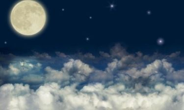 Πανσέληνος Απριλίου 2013 με Σεληνιακή έκλειψη: Πώς θα επηρεάσει τα ζώδια;