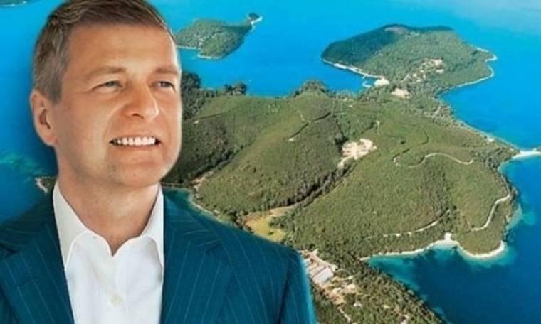 Ο νέος ιδιοκτήτης του Σκορπιού ανησυχεί και ζητά δρακόντεια μέτρα ασφαλείας!