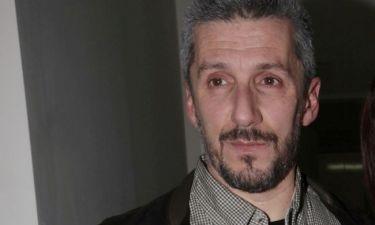 Άρης Λεμπεσόπουλος: «Με την οικονομική κρίση σκέφτηκα να φύγω από την Ελλάδα»