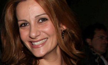 Δέσποινα Ολυμπίου: «Ελπίζω στην δύναμη της ελληνικής και κυπριακής ψυχής»