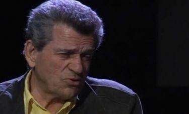 Γιώργος Μαργαρίτης: Τι είπε για «Koza Mostra» και Αγάθωνα