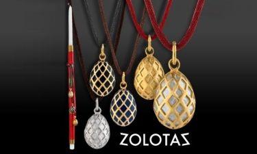 Υποδεχτείτε το Πάσχα με στυλ και λάμψη από τον οίκο ZOLOTAS