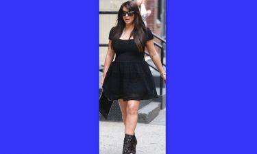 Kim Kardashian: Δεν μπορεί με τίποτε να βρει σουτιέν!