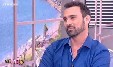 Ο Καπουτζίδης αρνήθηκε on air να συνεργαστεί με τον Λιάγκα!