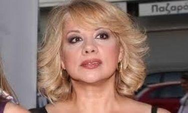 Άννα Αδριανού: «Υπήρξα απατημένη σύζυγος»