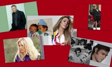 Η κατάθεση του ψυχιάτρου του Σεργιανόπουλου, οι δύσκολες στιγμές της Καλομοίρας και οι σοκαριστικές φωτογραφίες της Angelina Jolie!