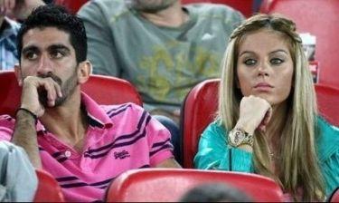 Ποδοσφαιριστής παντρεύεται στις 8 Μαΐου εξαιτίας της εγκυμοσύνης της συντρόφου του!!! (Nassos blog)