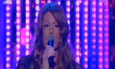 Ο Κώστας Μαρτάκης έγινε Mariah Carrey!