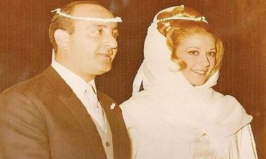 «Έφυγε» από τη ζωή ο πρώτος σύζυγος της Ζωής Λάσκαρη, Πέτρος Κουτουμάνος