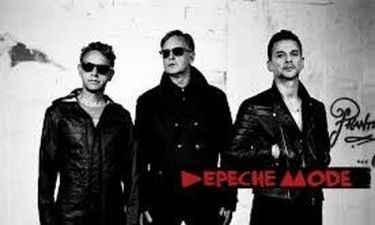 Depeche Mode: Έρχονται στην Αθήνα!