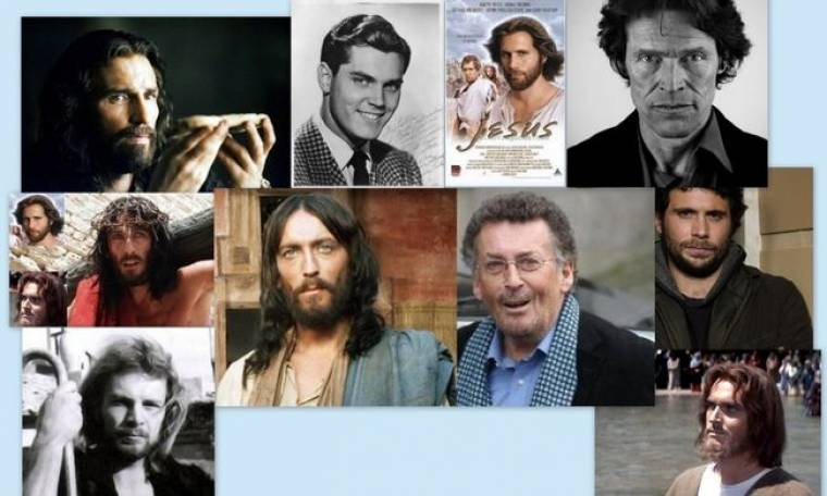 Πώς είναι σήμερα οι ηθοποιοί που ενσάρκωσαν τον «Ιησού»; Τι συμβαίνει με την… κατάρα που τους ακολουθεί;