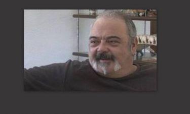 Στηβ Ντούζος: Το συγκινητικό μήνυμα για τον πατέρα του στο facebook! «Έχασα τον πιο σημαντικό άνδρα της ζωής μου»