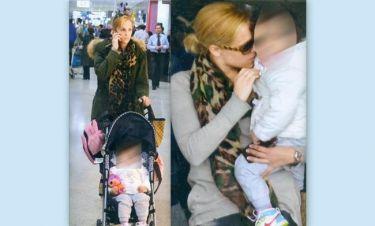 Έλενα Ασημακοπούλου: Το ταξίδι στην Νάπολη με την κόρη της