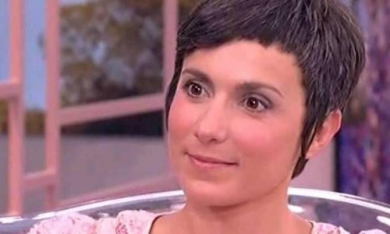 Λίλη Τσεσματζόγλου: «Δεν νιώθω καλά με την θηλυκή μου πλευρά»