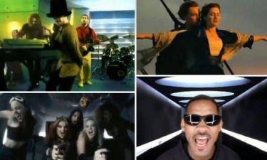 Βίντεο: Οι καλύτερες στιγμές του 1997 σε δέκα λεπτά