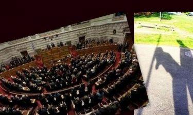 Νέος έρωτας στη Βουλή! Το άγριο σεξ… ο χωρισμός και τα… κιλοτάκια! (Nassos blog)