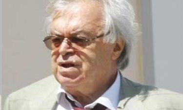 «Έφυγε» από τη ζωή ο ποινικολόγος Αλέξανδρος Κατσαντώνης