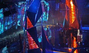Eurovision 2013: Ξεκινάνε οι πρόβες τη Δευτέρα του Πάσχα