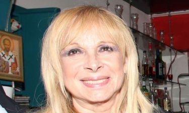 Άννα Φόνσου: «Συχνά ένιωθα ότι από την απελπισία μου κατρακυλούσα στα Τάρταρα»