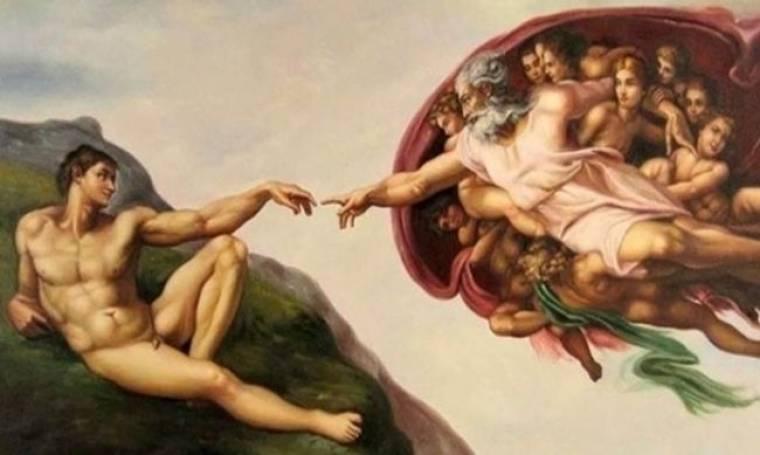 Η επιστήμη και η θρησκεία στην αρχαιότητα