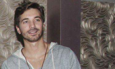 Δημήτρης Λαγιόπουλος: «Κέρδισα ένα στοίχημα με τον εαυτό μου»