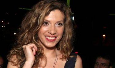 Σύλβια Δεληκούρα: «Το Πάσχα έπειτα από πολλά χρόνια μου δημιουργεί ένα κόμπο στο λαιμό»