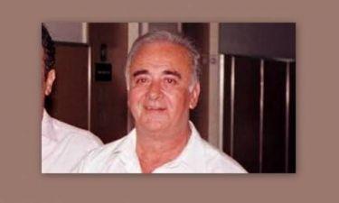 Συγγενείς και φίλοι είπαν το τελευταίο «αντίο» στον Ανδρέα Ντούζο