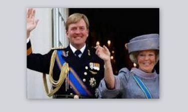 Οι ελληνικές συνήθειες του νέου βασιλιά της Ολλανδίας