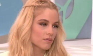 Δούκισσα Νομικού: Δεν ήξερε τι σημαίνει η λέξη «εύζωνας»