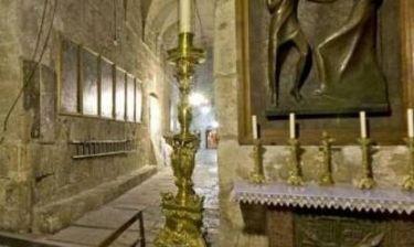Εκπληκτικό: Βρεθείτε στον Πανάγιο Τάφο με ένα κλικ!