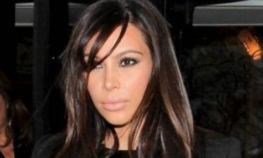 To δράμα της Kim Kardashian: Ο Kanye ενδιαφέρεται μόνο για το μωρό;