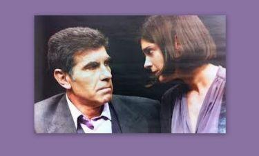 Γιάννης Μπέζος: Πόσο δύσκολο είναι να αντιμετωπίζει την κόρη του πάνω στη σκηνή ως συνάδελφο;