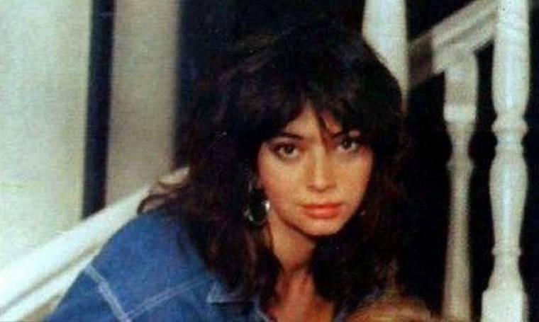 Ελληνίδα ηθοποιός στα πρώτα της επαγγελματικά βήματα