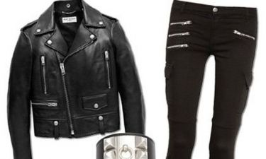 Punk-rock: Με αυτά τα κομμάτια θα απογειώσετε το στυλ σας