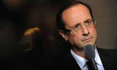 Ολάντ: Το Παρίσι «λαμβάνει σοβαρά» τις απειλές της Αλ Κάιντα