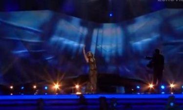 Eurovision 2013: Η πρώτη πρόβα της Κύπρου!