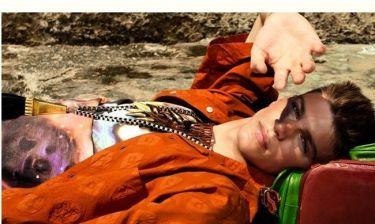 Στέφανος Μιλάτος: Ο Έλληνας που λατρεύτηκε από τον οίκο Givenchy