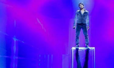 Eurovision 2013: Με άρωμα Ελλάδας η πρώτη πρόβα του Αζερμπαιτζάν!
