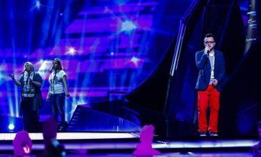 Eurovision 2013: Στα Αγγλικά η πρώτη πρόβα των Σκοπίων!