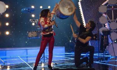 Eurovision 2013:Βουλγαρία: Δείτε την Elitsa Todorova στην πρώτη της πρόβα!