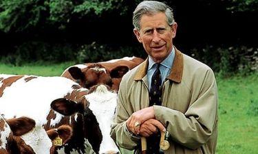 Θύμα της οικονομικής κρίσης και ο πρίγκιπας Κάρολος! Έβαλε λουκέτο στο μαγαζί του!