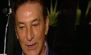 Δημήτρης Κοντολάζος: «Θα πλήρωνα για να κάνω μία διαφήμιση όπως της Στανίση»