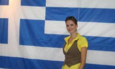 Βίντεο: Η όμορφη Μαρία που τρέλανε τους Τούρκους!