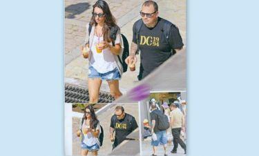 Σκαρμούτσος-Ντάνα: Ρομαντικές βόλτες στην Σκιάθο