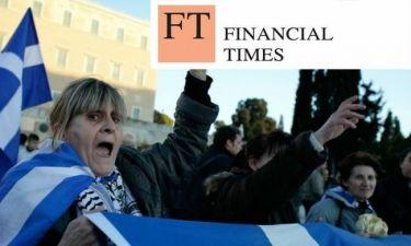 Την ανάκαμψη της Ελλάδας πληρώνουν οι μικρομεσαίοι