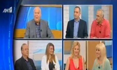 Επέστρεψε η Μάγδα Παπαγιάννη στην TV!