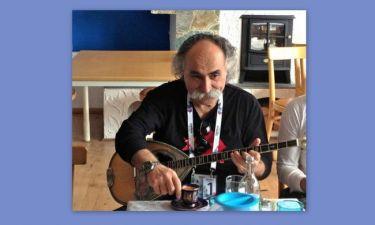 """Eurovision 2013: Φαντάζεστε τον Αγάθωνα με περούκα """"Πίπη Φακιδομύτη""""; Δείτε τον!"""