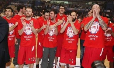 Final 4: Το σερί της Ελλάδας, το repeat και η… ουδετερότητα (photos+videos)